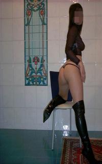 Проститутка Мисс Экспресс